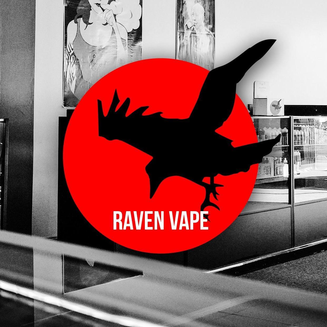 Raven Vapors