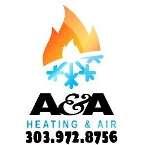 A & A Heating and Air image 0