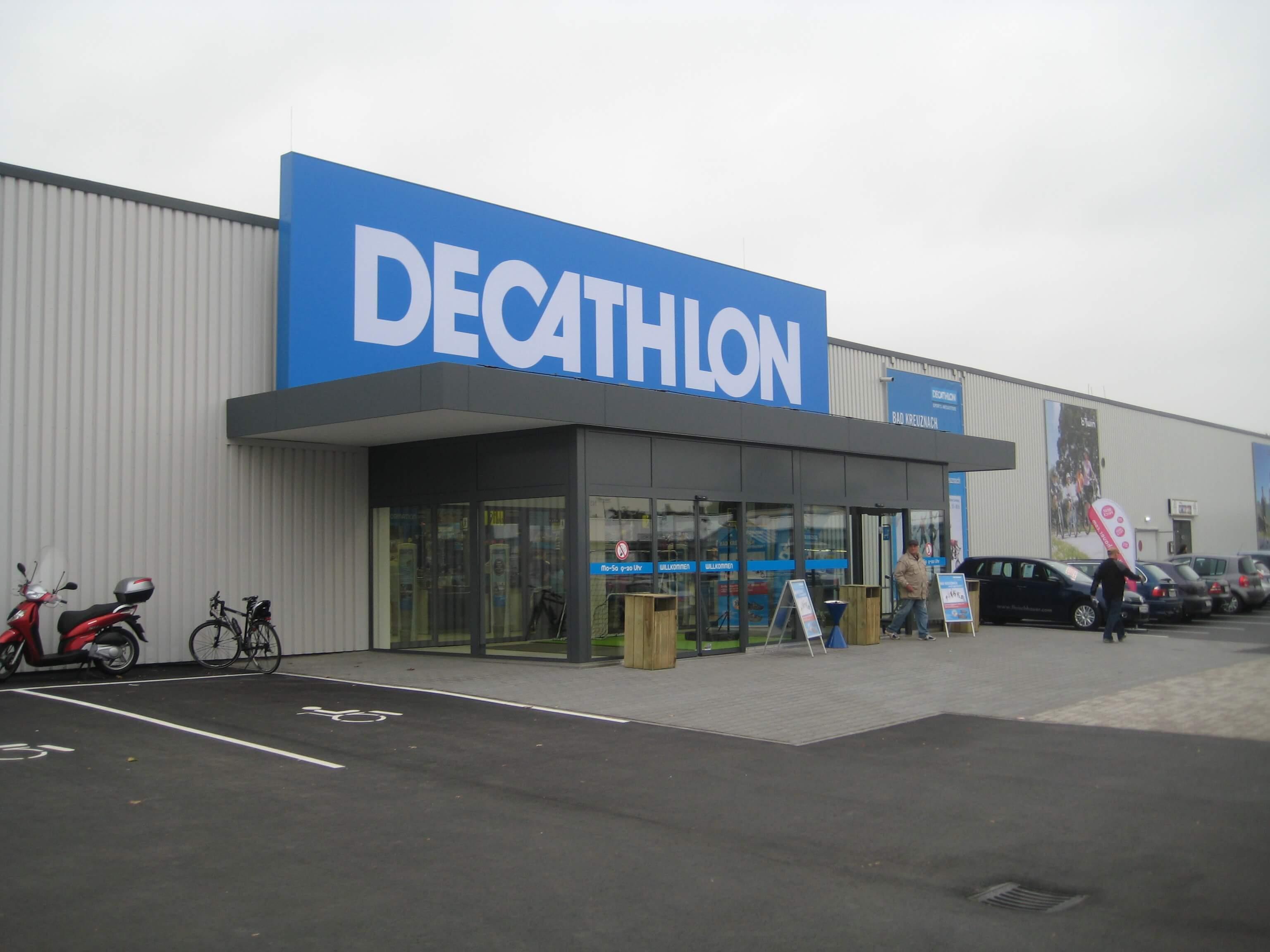 decathlon ffnungszeiten decathlon planiger stra e. Black Bedroom Furniture Sets. Home Design Ideas