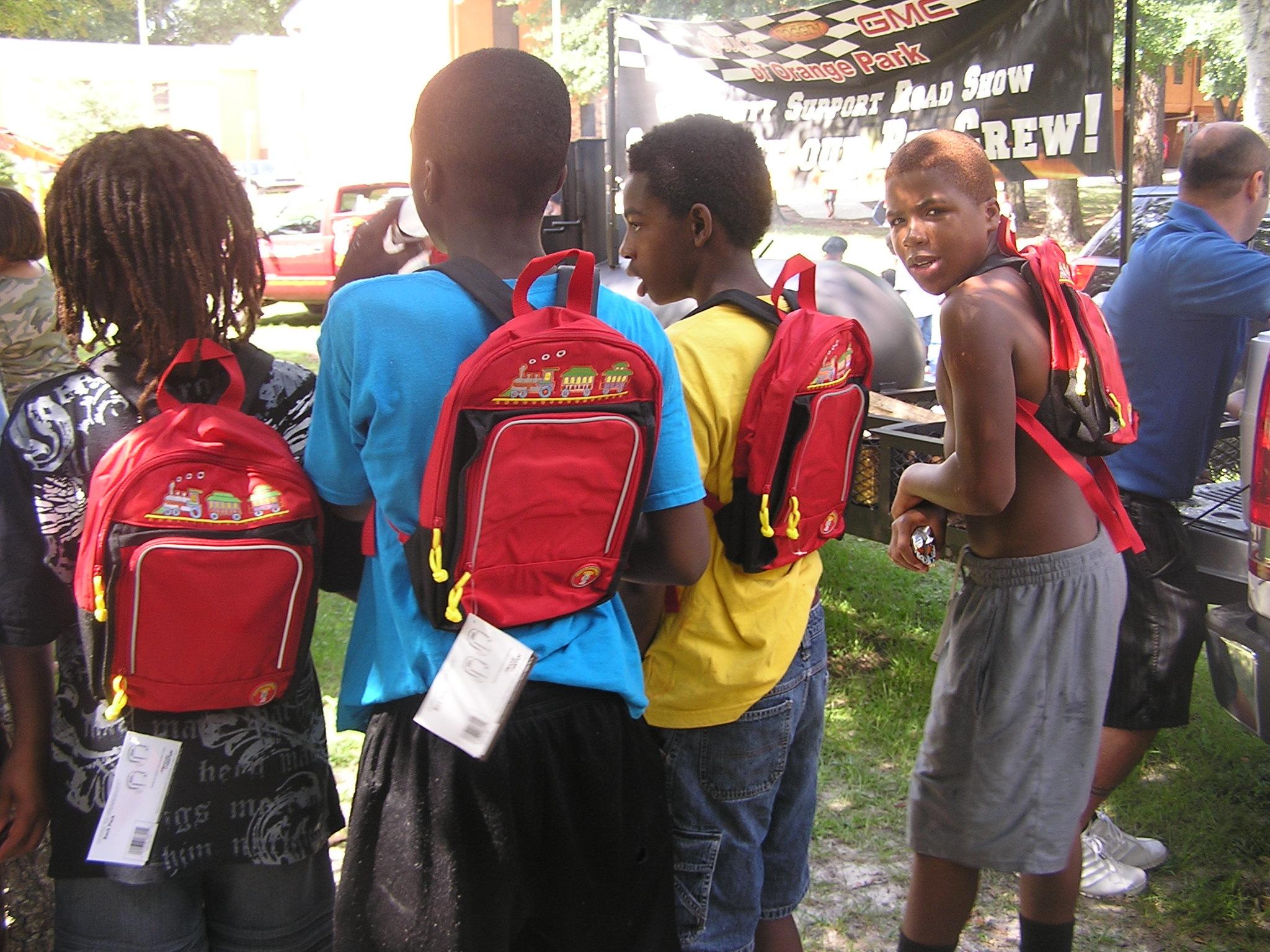 Sidewalk Funday School, A Children's Church, Inc. image 3