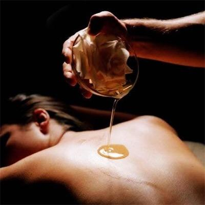 Oriental Hot Oil Massage