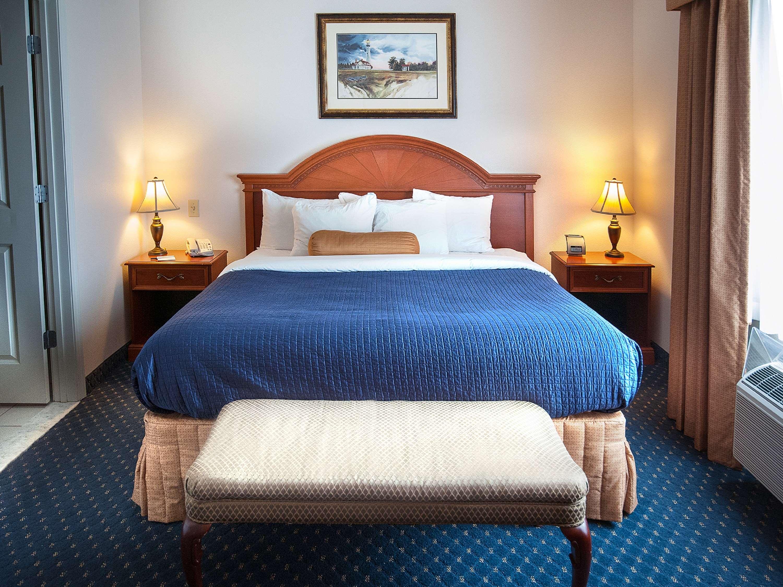 SureStay Plus Hotel by Best Western Billings image 26