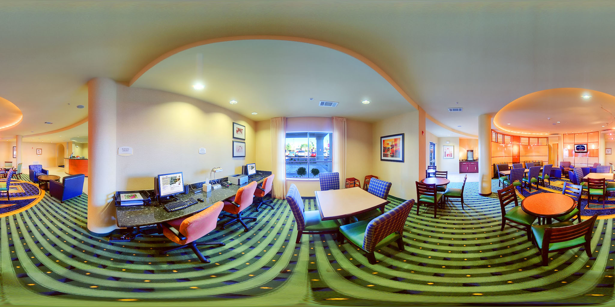 SpringHill Suites by Marriott El Paso image 4