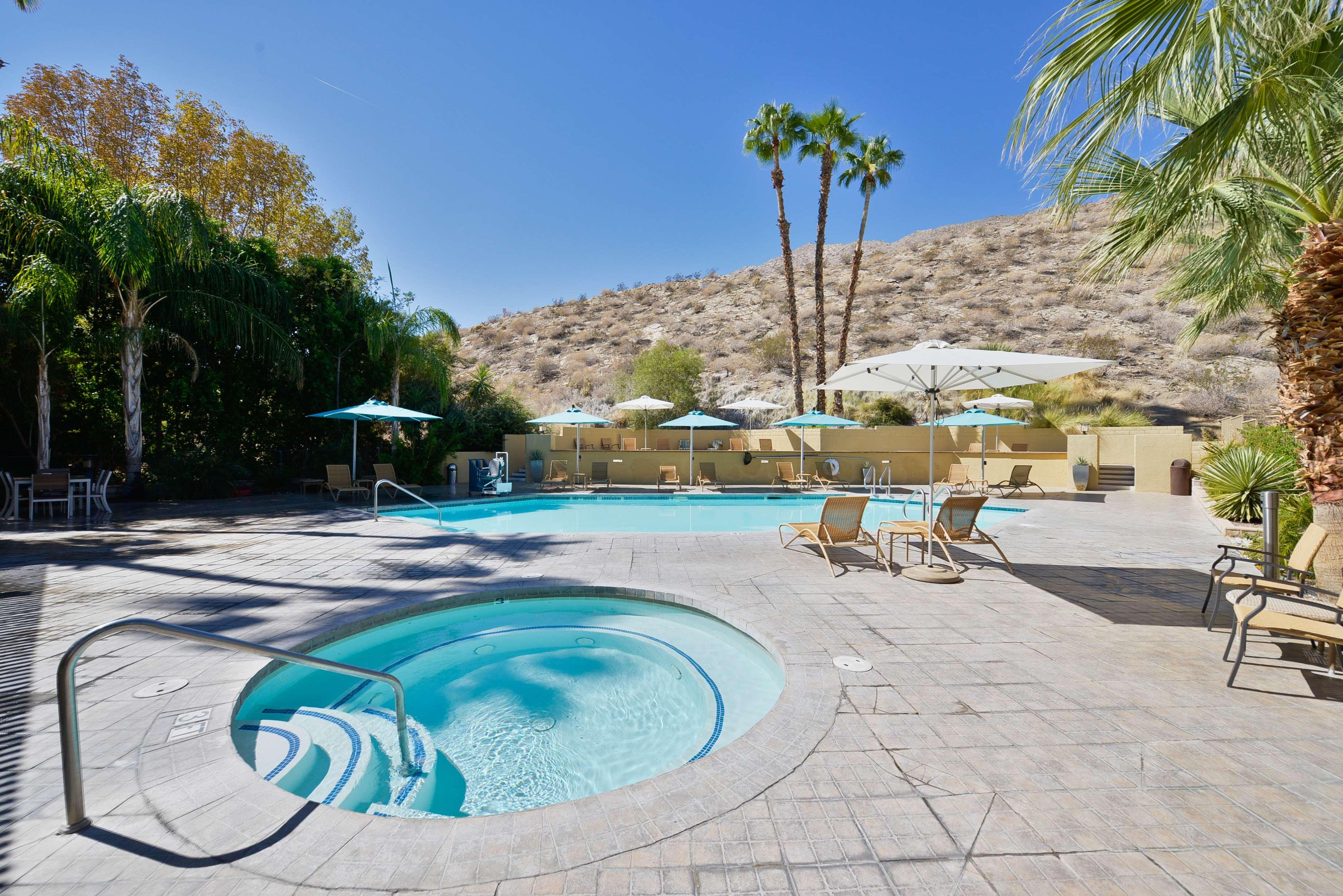 Best Western Inn at Palm Springs image 38