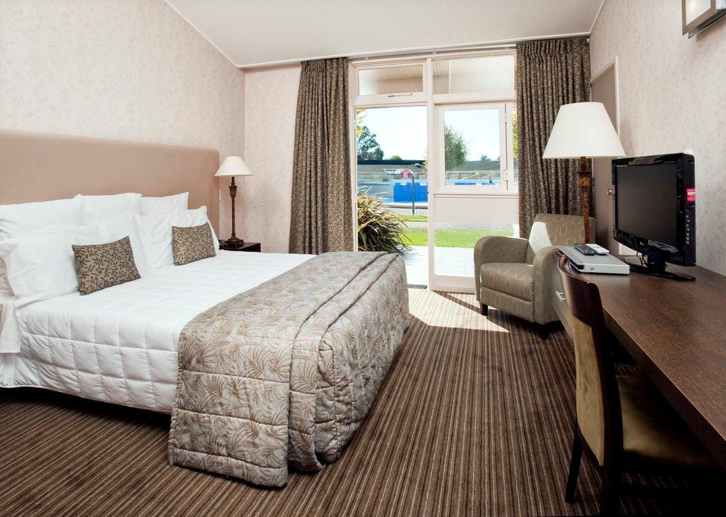 Copthorne Hotel & Resort Solway Park Wairarapa