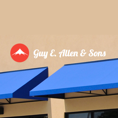Guy E. Allen & Sons - Erie, PA - Awnings & Canopies