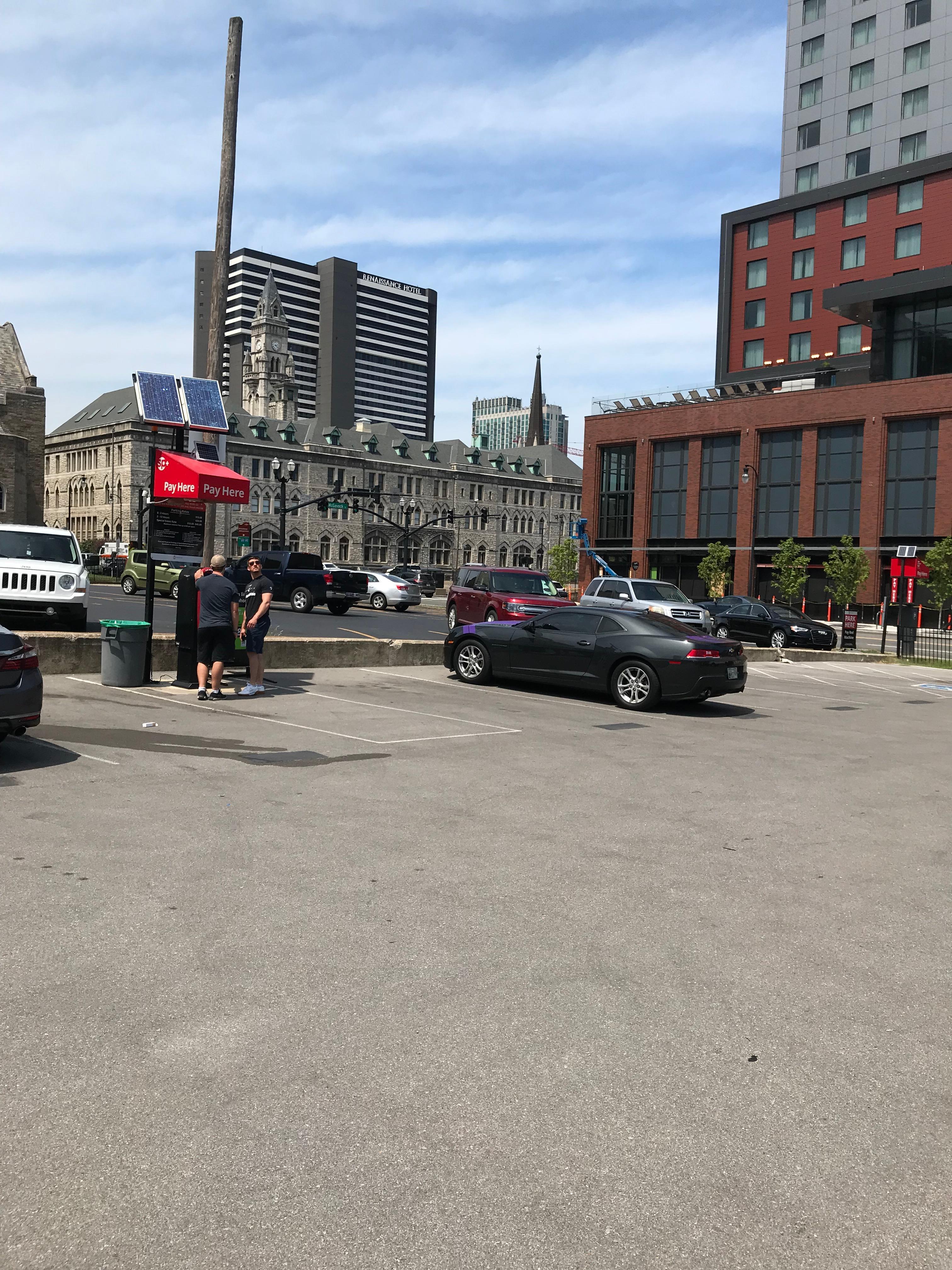 SP+ Parking image 5