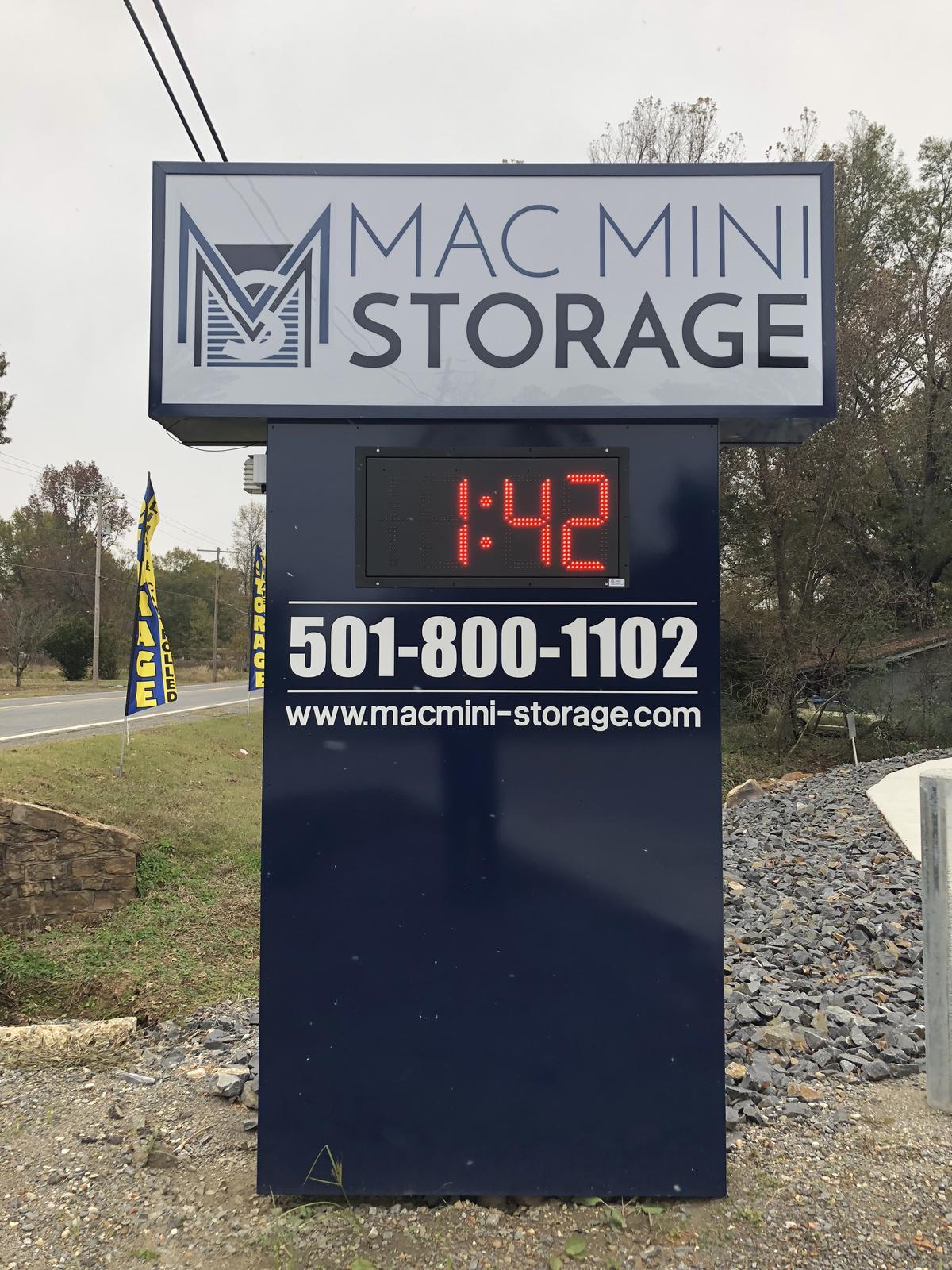 Mac Mini Storage image 3