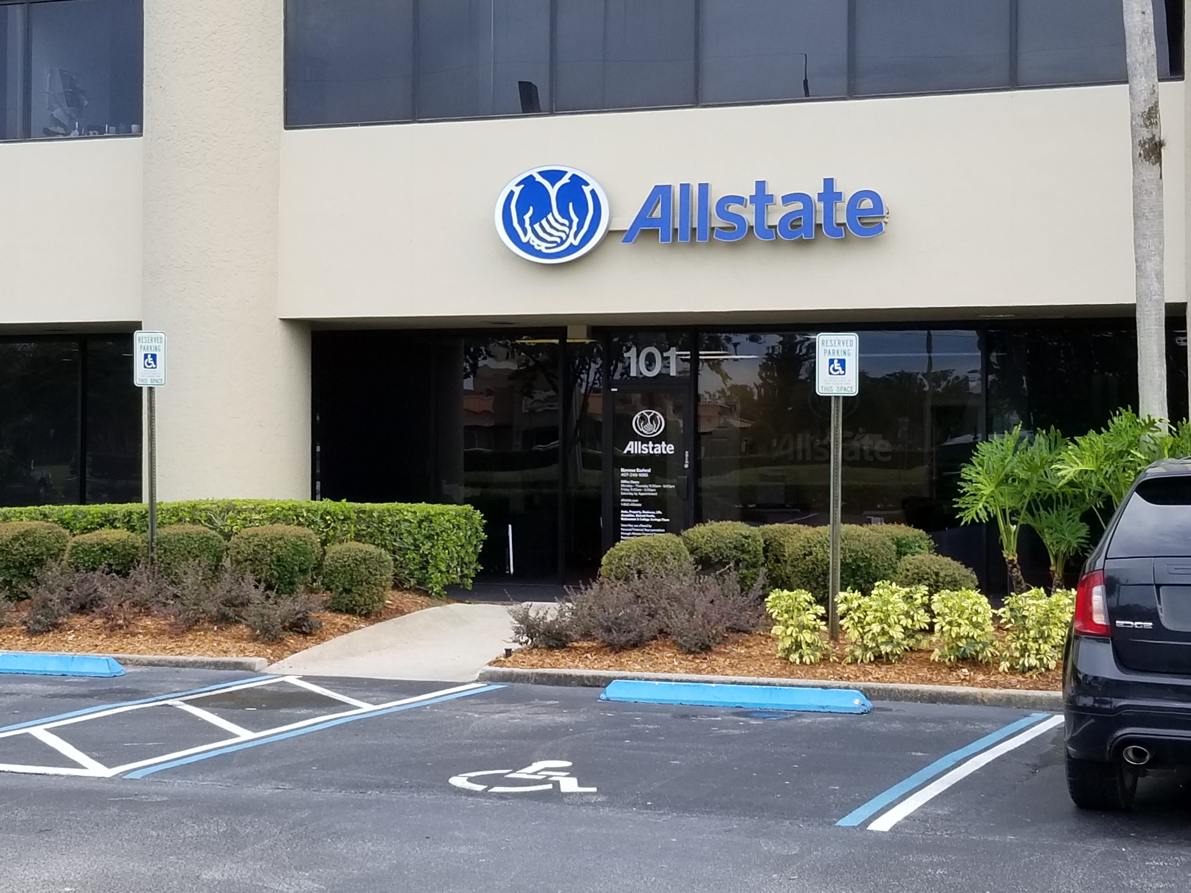 Naveen Badwal: Allstate Insurance image 1