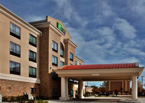 Holiday Inn Express & Suites Baton Rouge -Port Allen image 4