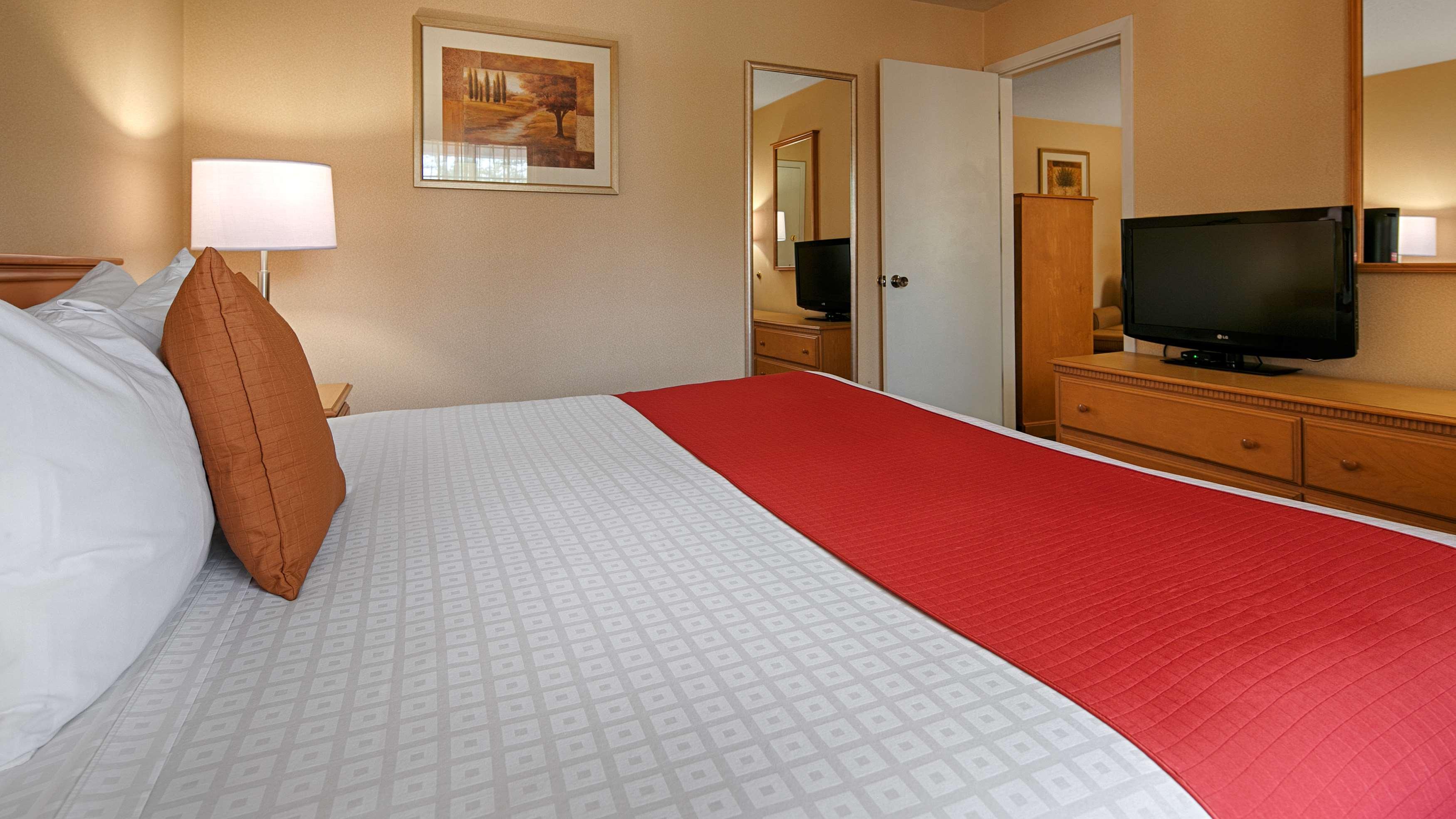 Best Western Horizon Inn image 36