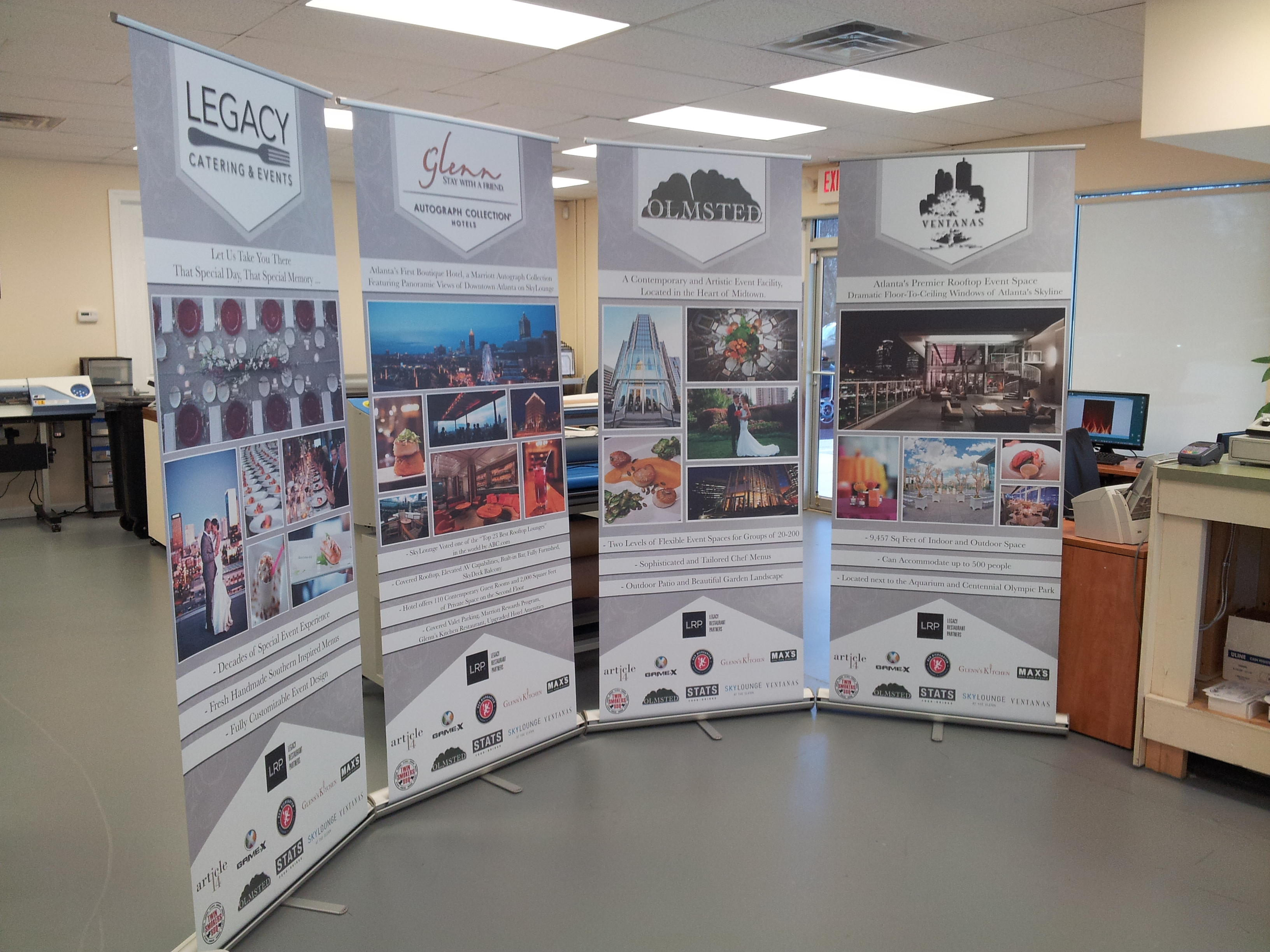 Minuteman Press of Suwanee - A Division of Diversified Printing Solutions Inc.