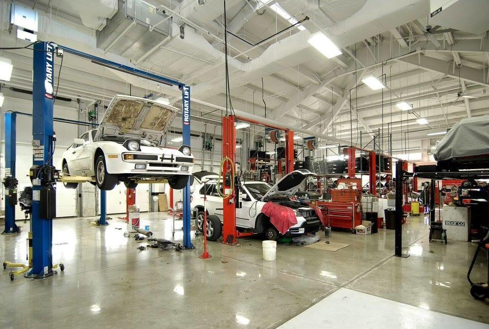 Used Car Dealers Powell Ohio