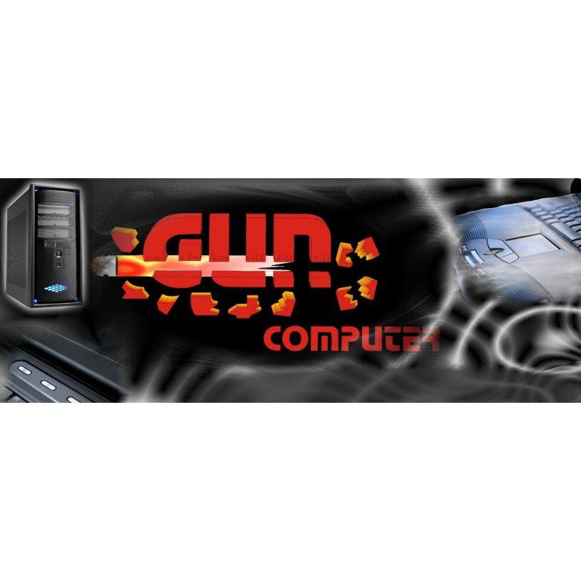 Logo von Gun Computer