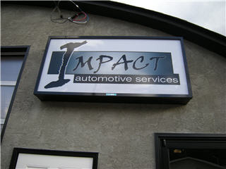 Impact Automotive Services