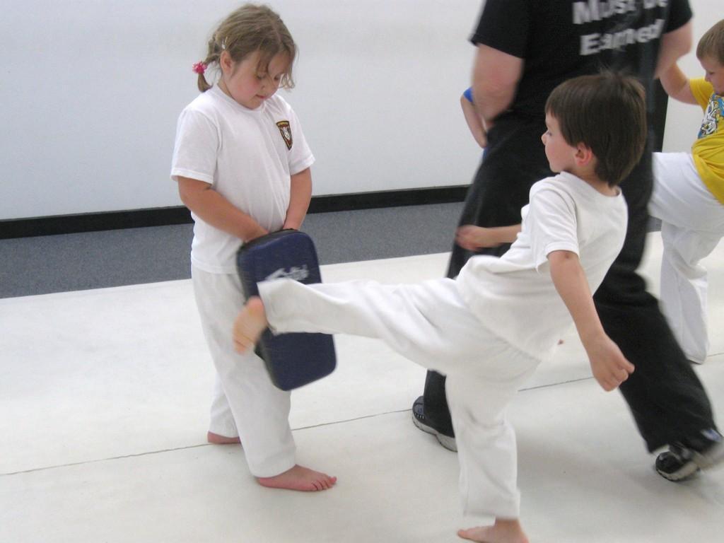 The Training Mat image 36