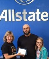 Jalene Berger: Allstate Insurance image 3