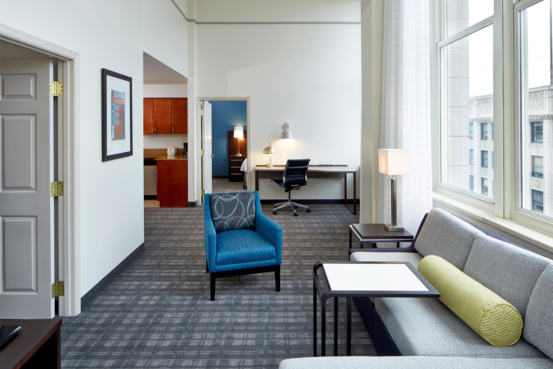 Residence Inn by Marriott Milwaukee Downtown image 19
