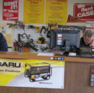 A-1 Equipment Rental Center - ad image