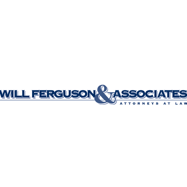 Will Ferguson & Associates