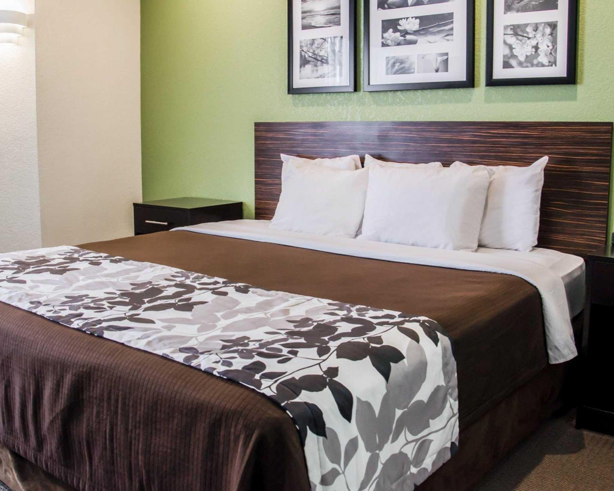 Sleep Inn Concord - Kannapolis image 7