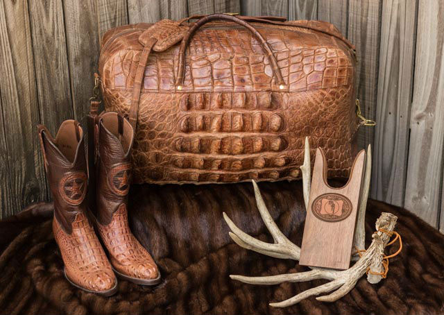 Meyer Ranch Custom Boots image 4