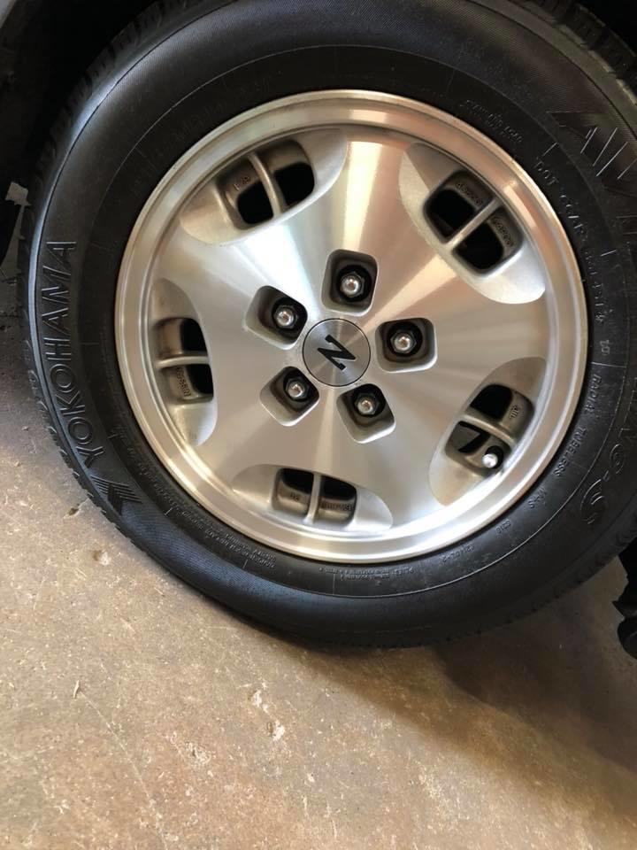 Tristate Rim & Wheel image 27