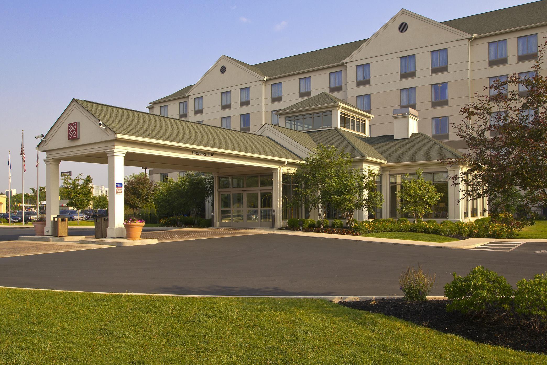 Hilton Garden Inn Columbus-University Area 3232 Olentangy River Road ...