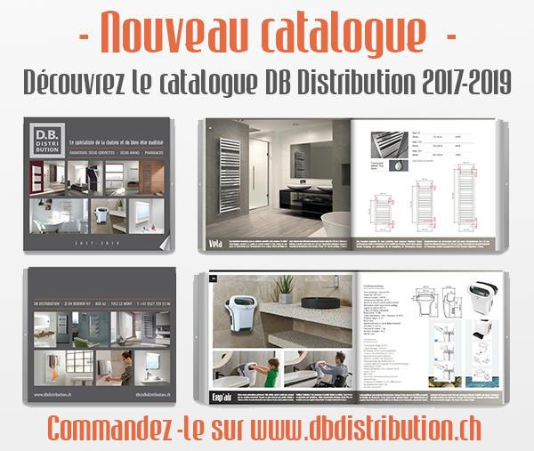 D.B. Distribution Sàrl