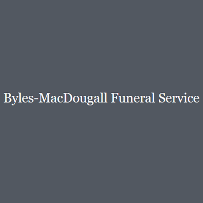 Byles-MacDougall Funeral Service Inc