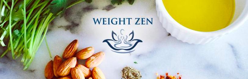 Weight Zen - Dr. Daniel Rosen image 0