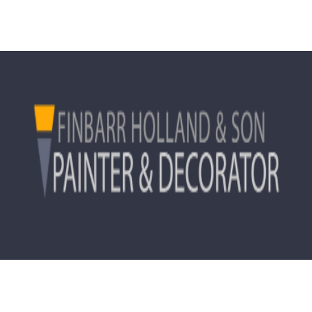 Finbarr Holland and Son Painting