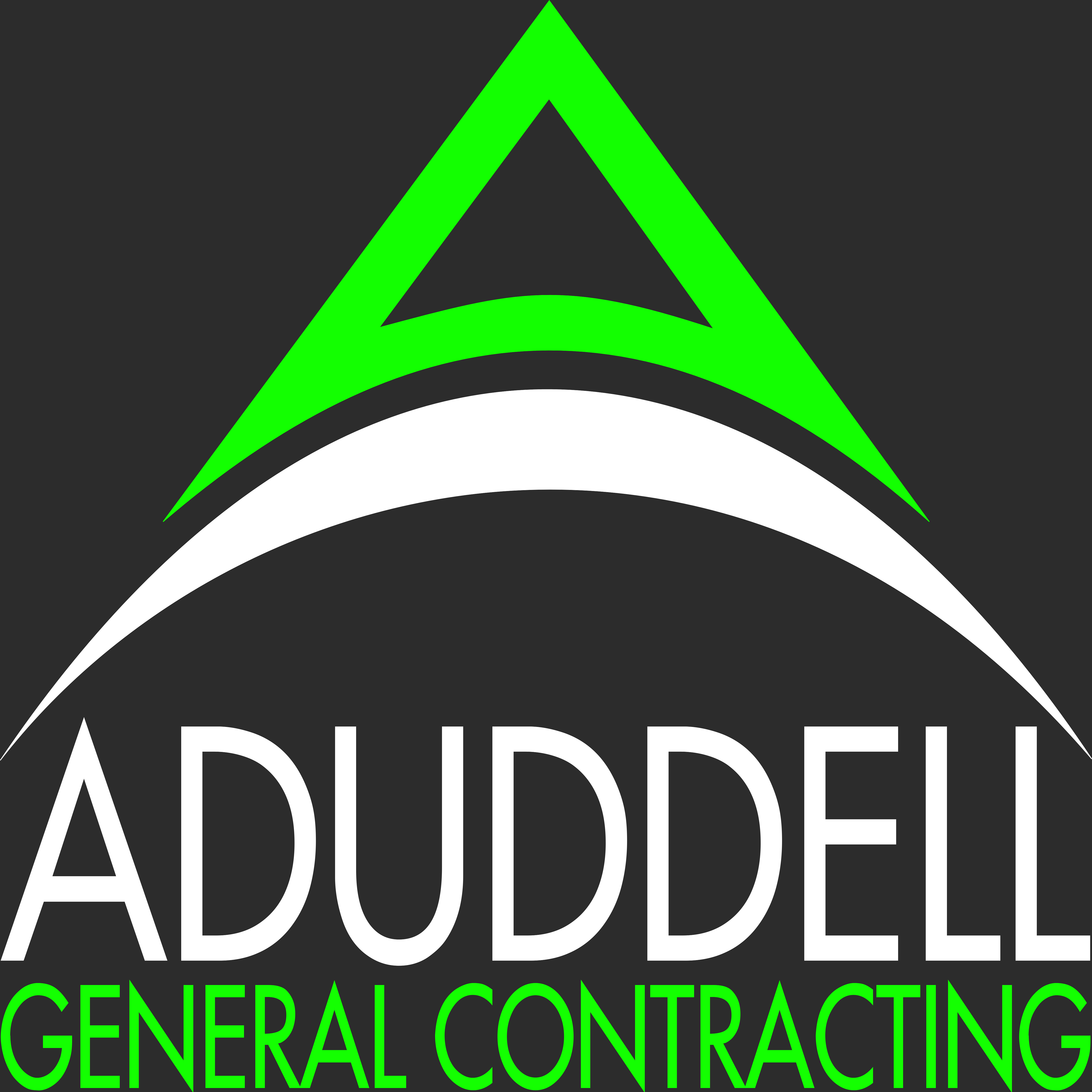 Aduddell General Contracting