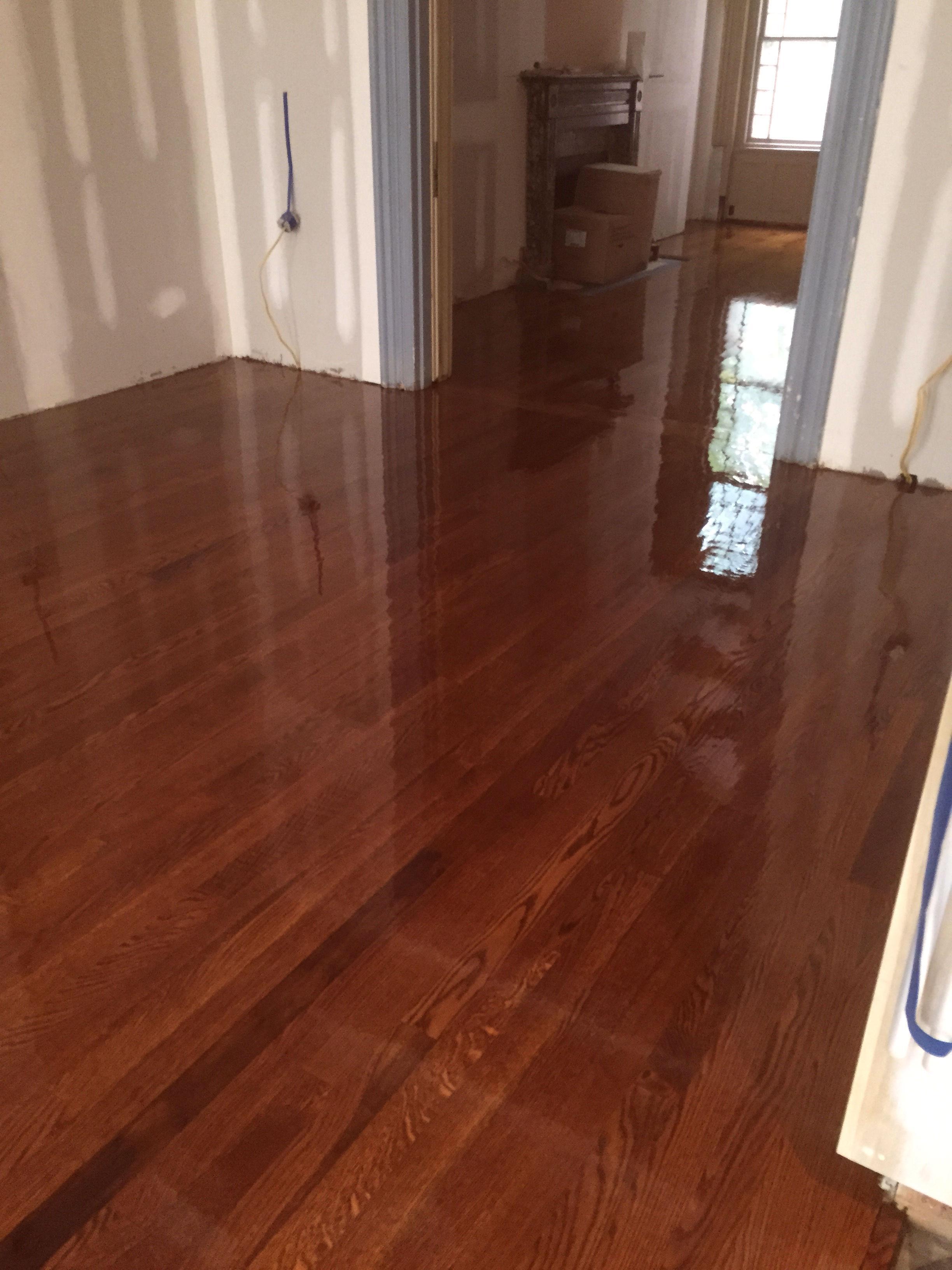 Joe DiNardis Hardwood Floors Refinishing image 10