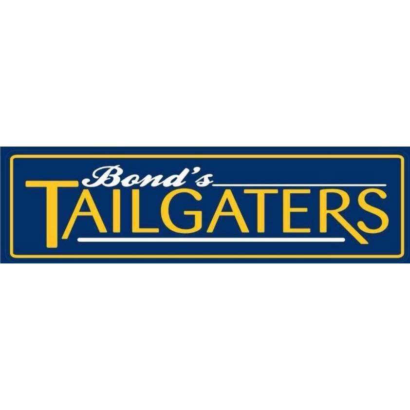 Bond's Tailgaters