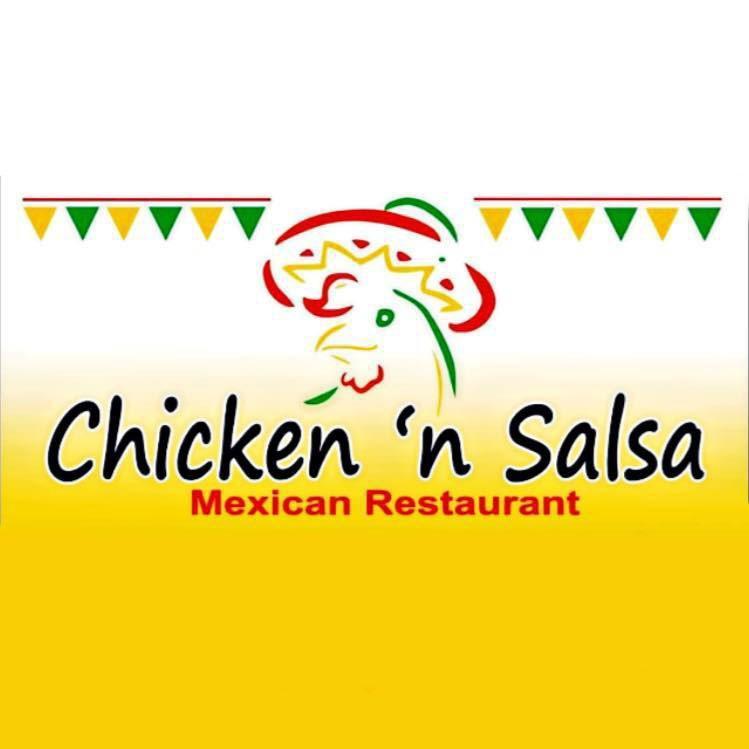 Chicken 'n Salsa