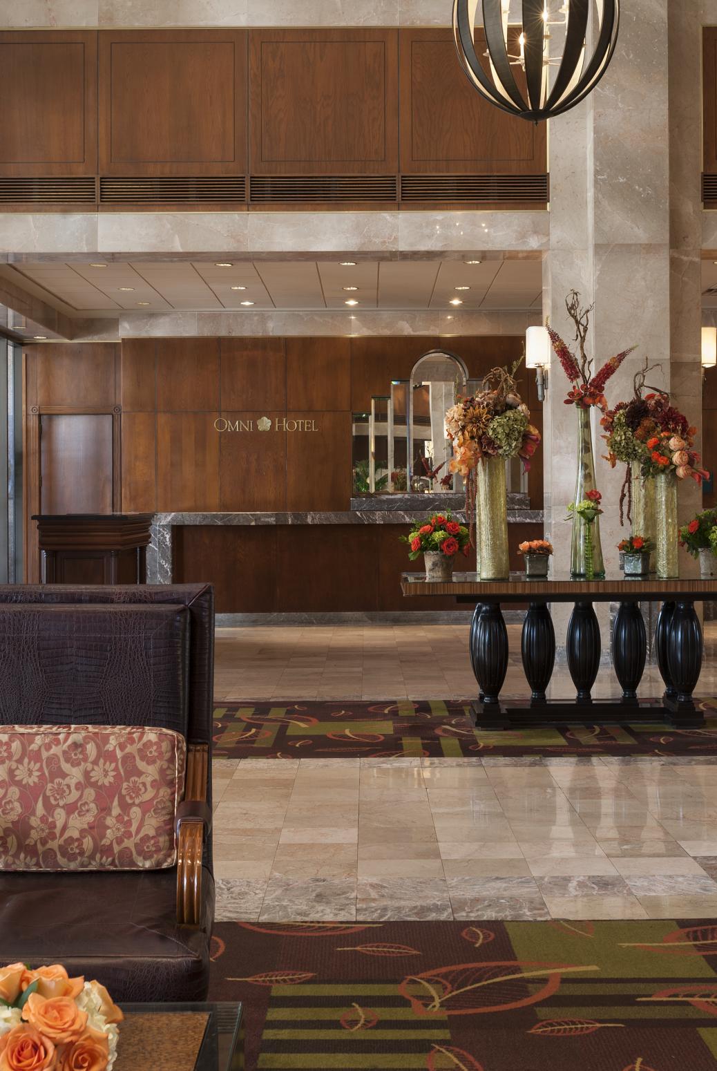 Omni San Antonio Hotel at the Colonnade image 0