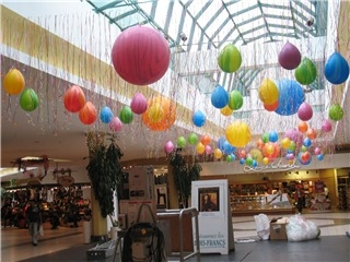 Ballon Style à Victoriaville