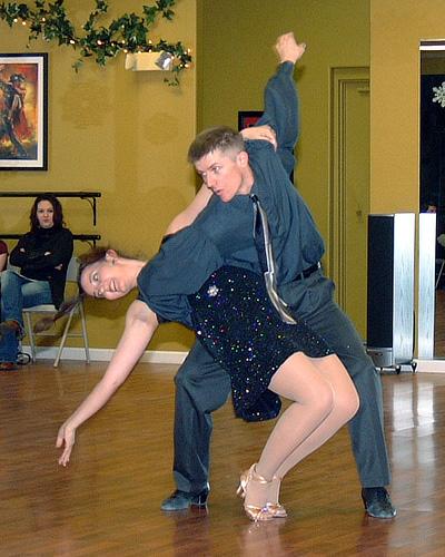 Arthur Murray Dance Centers Sherman Oaks image 3