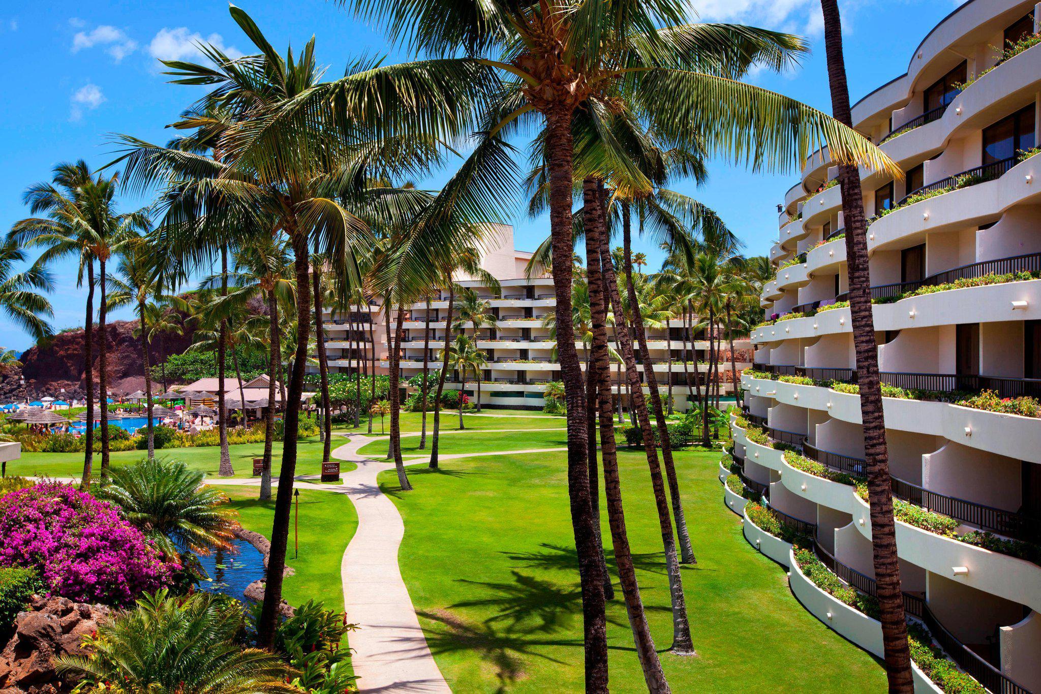 Sheraton Maui Resort & Spa in Maui, HI, photo #21
