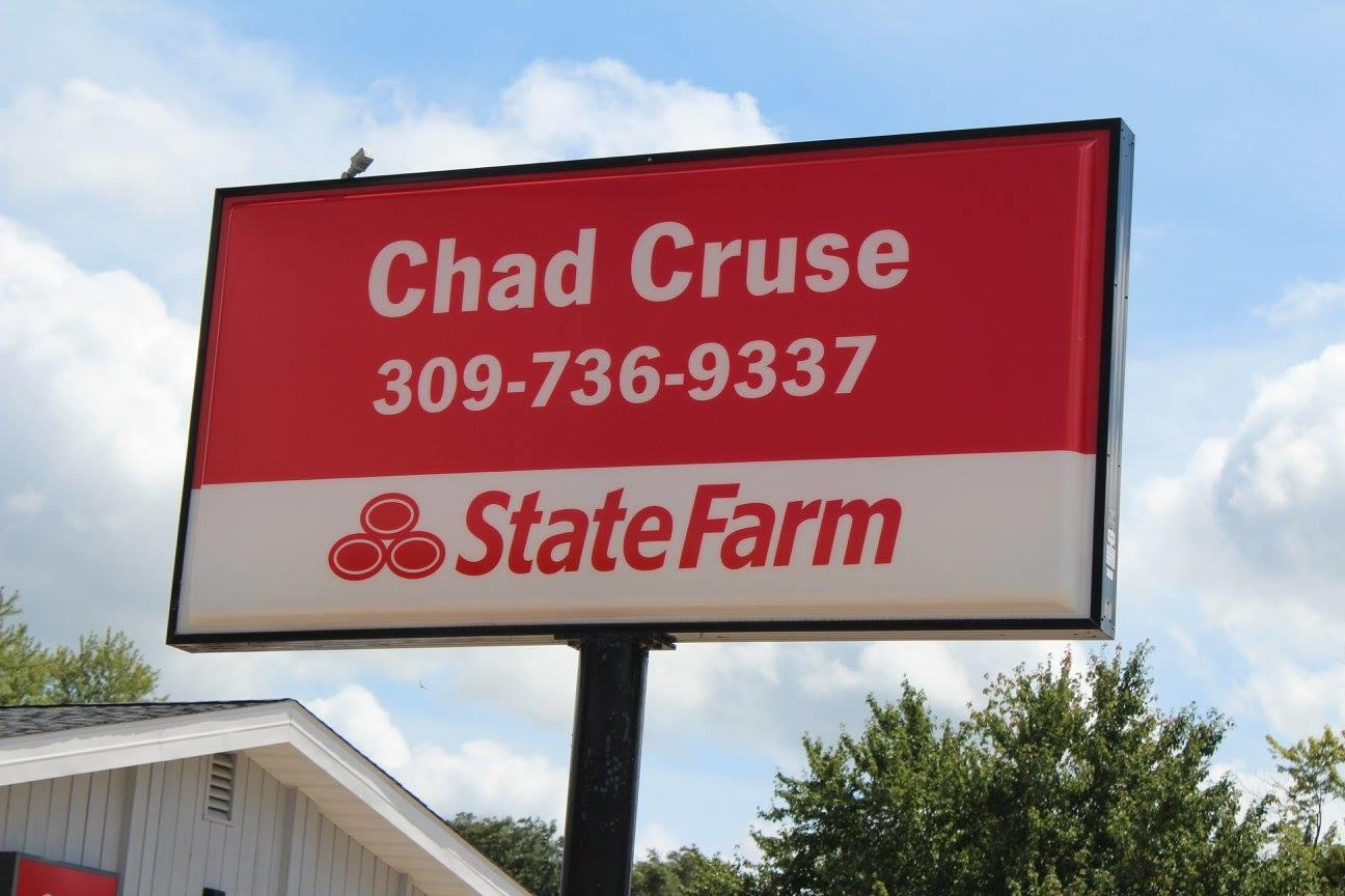 State Farm: Chad Cruse image 6