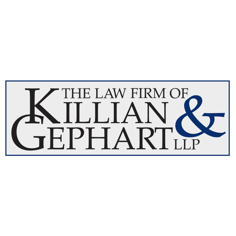 The Law Firm of Killian & Gephart LLP