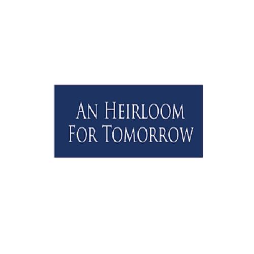 An Heirloom For Tomorrow image 0