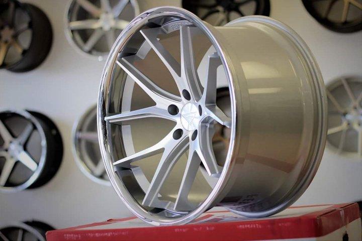 All Stars Tire Company & Customs image 4