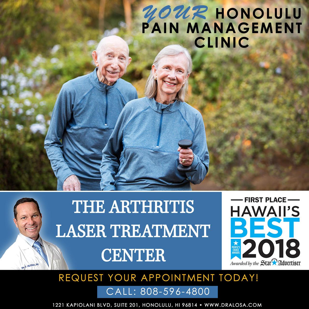 The Arthritis Laser Treatment Center image 10