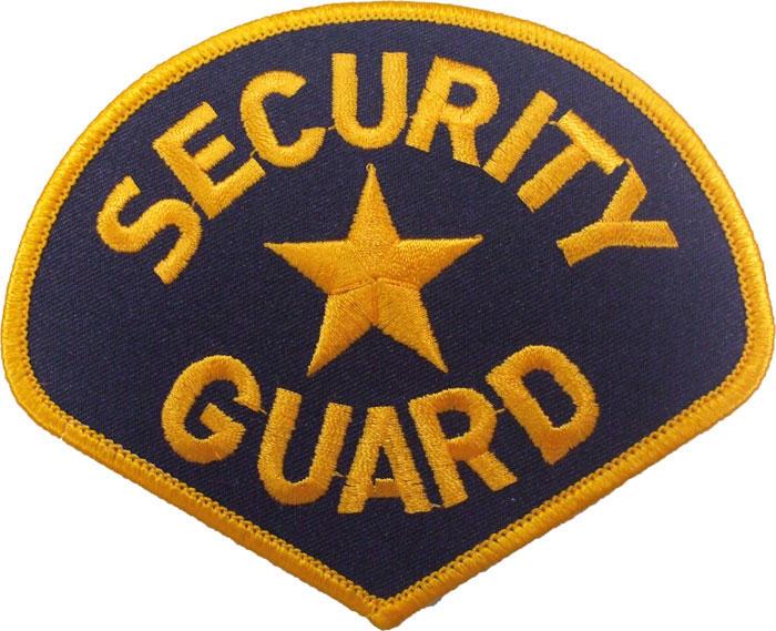 Guard Security image 1