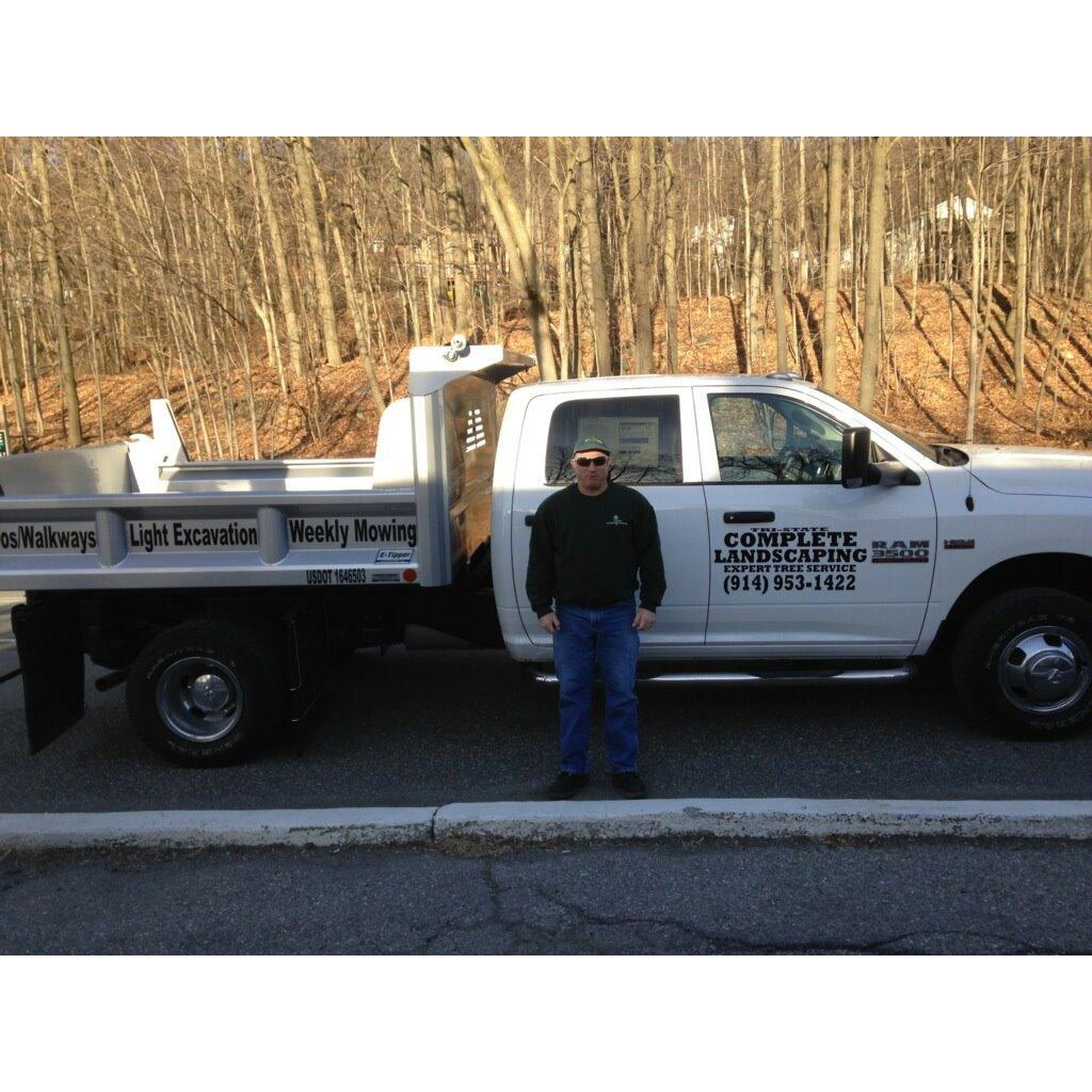 Tri-County Complete Landscaping