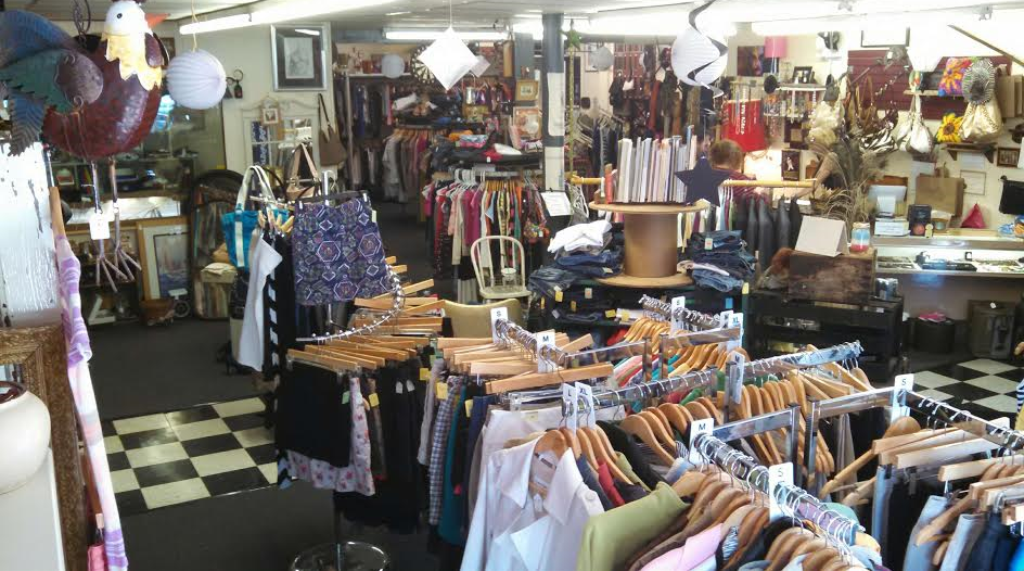 Our Town Boutique / Consignment image 0