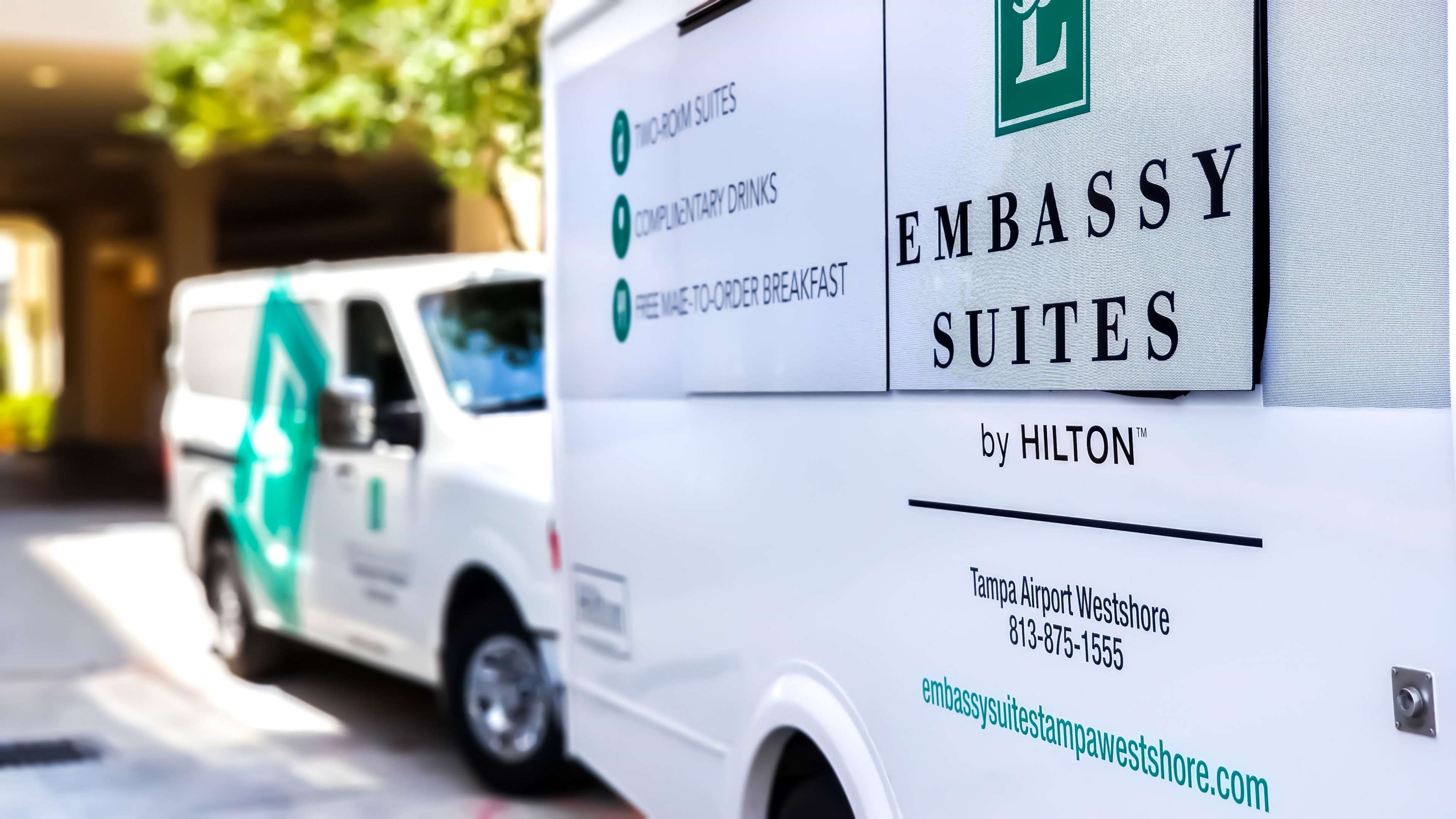 Embassy Suites by Hilton Tampa Airport Westshore image 1