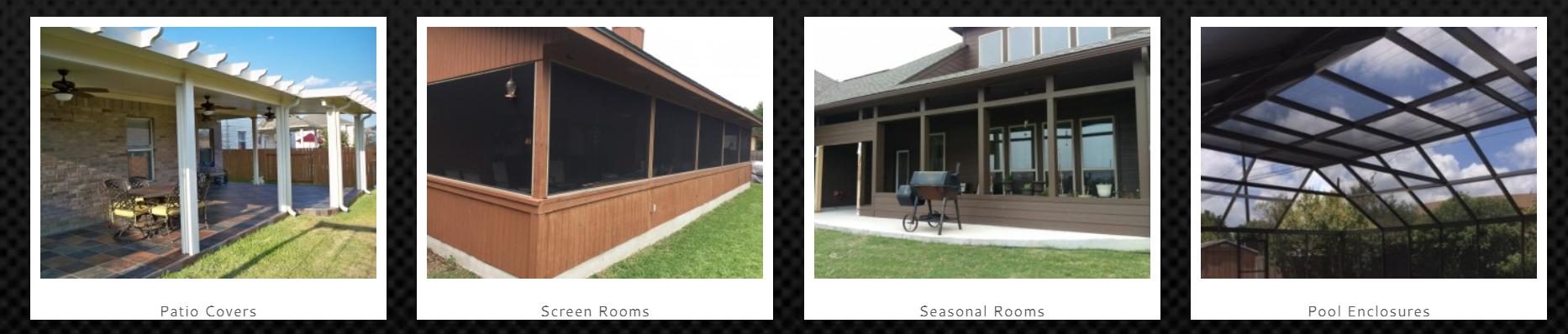 Oasis Patio Enclosures, LLC image 0